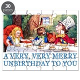 Unbirthday Stationery