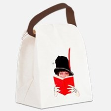 THE SPY WHO LOVES ME Canvas Lunch Bag
