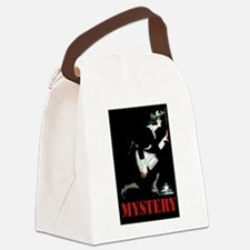 MYSTERY! Canvas Lunch Bag
