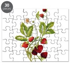 STRAWBERRIES_Embroidery copy.png Puzzle