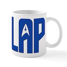 LLAP (w/TOS Insignia) Mug