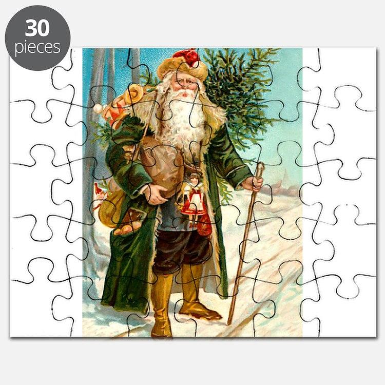 ! Santa 2.png Puzzle