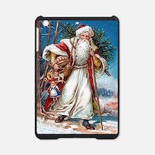 ! Santa 1.png iPad Mini Case
