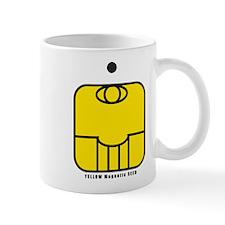 YELLOW Magnetic SEED Mug