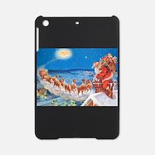 Santa Claus 60_10x14L.png iPad Mini Case