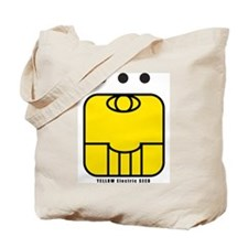 YELLOW Electric SEED Tote Bag