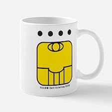 YELLOW Self-Existing SEED Mug