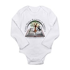 Gypsy Horse Registry of America Body Suit
