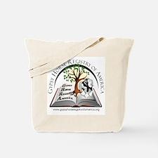 Gypsy Horse Registry of America Tote Bag