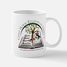 Gypsy Horse Registry of America Mug