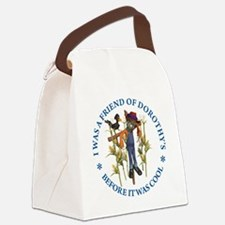 FRIEND OF DOROTHYSx copy.png Canvas Lunch Bag
