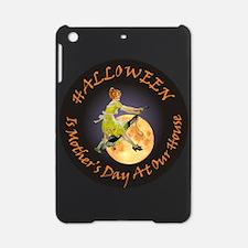modern witch clock copy.png iPad Mini Case