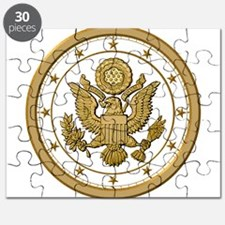 AMERICAN EAGLE_ SOLID_WHITE.png Puzzle