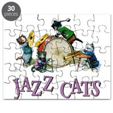 Jazz Cats Purple.png Puzzle