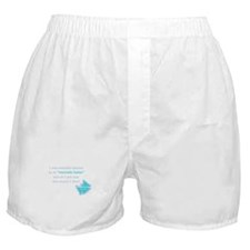 Cute Sexual abuse Boxer Shorts