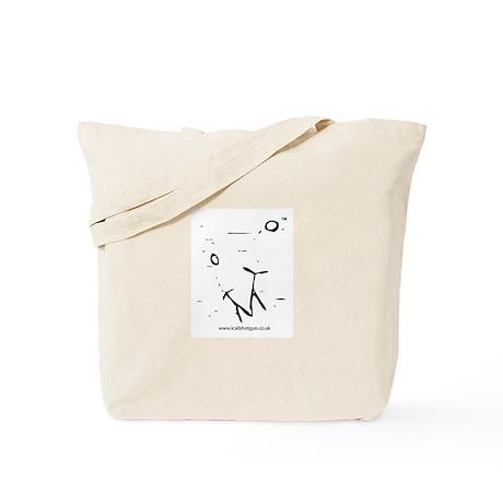 icallshotgun Tote Bag!