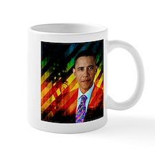 Post Urban Obama Mug