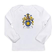 Vick Long Sleeve Infant T-Shirt