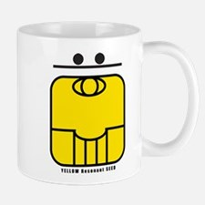 YELLOW Resonant SEED Mug