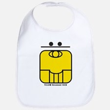 YELLOW Resonant SEED Bib