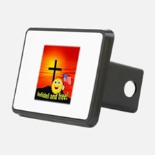 Proud Christian Hitch Cover