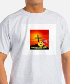 Proud Christian T-Shirt