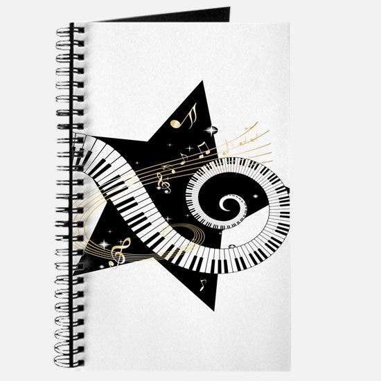 Musical star Journal