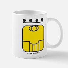 YELLOW Solar SEED Mug