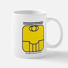YELLOW Planetary SEED Mug