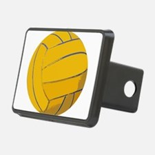 Waterpolo Ball US Olympics Swimming Fish Hitch Cov