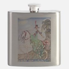 In Powder and Crinoline012_SQ.png Flask