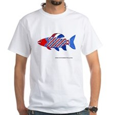 All American Grayling Shirt