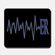 ER EKG Mousepad