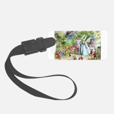 gnomes010_16x20.png Luggage Tag