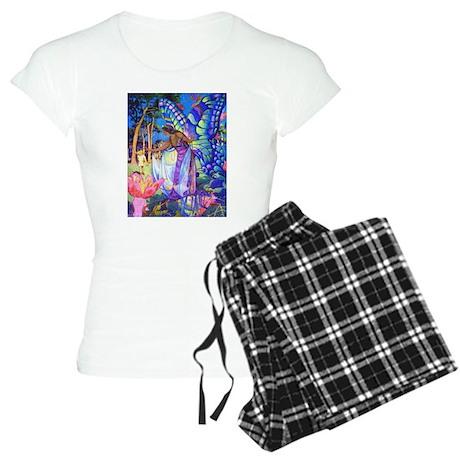 10x14_Midsummer nights dream.png Women's Light Paj