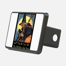 2-WITCH - WELL EAT 10x14.png Hitch Cover