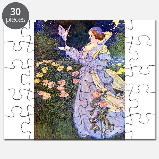 The Rose Fairies002x_10x14.png Puzzle