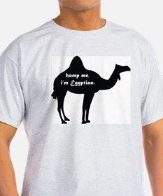 Hump Me, I'm Egyptian T-Shirt
