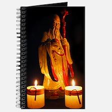 Longevity God Journal