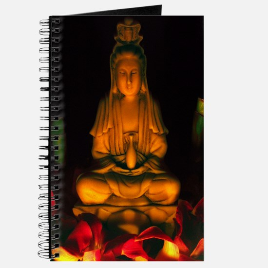 Kuan Yin Journal
