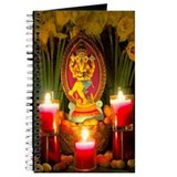 Yoga journal Journals & Spiral Notebooks