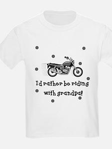 riding2.jpg T-Shirt