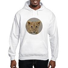 lion cub Hoodie