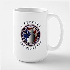 Military Purchasing Group Mug