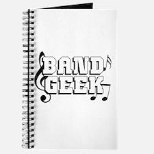 Band Geek Journal