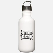 Band Geek Water Bottle