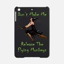 Don't Make Me Release The Flying Mo iPad Mini Case