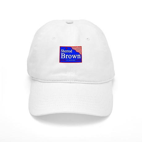 Ohio Sherrod Brown US Senate Cap
