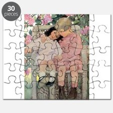 A Childs Book Of Old Verses003.jpg Puzzle