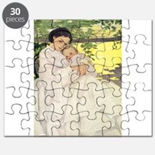 A Childs Book Of Old Verses009.jpg Puzzle